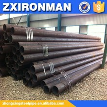 Seamless Steel Pipe Sch40 Astm A106 Astm A53 Gr.B From China