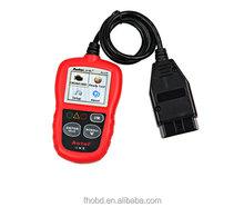Auto diagnostic Code reader AL-319 Autel Auto Link AL319 diagnostic machine for all car
