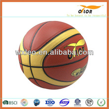 official size and weight indoor Outdoor professional basketball