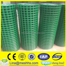 1x1/2 pvc coated welded wire mesh (low price,factory)