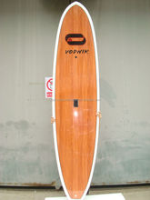 Paddle Surfboards