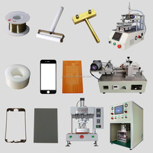 mobile phone screen repair machines and accessories
