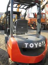 Used forklift trucks used 3 ton, used Toyota forklift 3 ton, 62-8fd30
