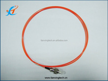 multimode FC PC optical fiber pigtail