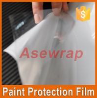 UA Protection car body sticker/ TPU paint protective film for car/TPU vehicle wrap vinyl