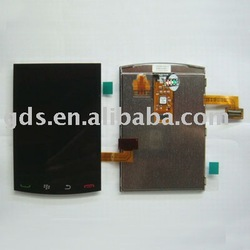 Mobile phone lcd screen for B.B Storm 2 9550