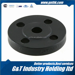 High tensile flanges ASTMAB16.5 DN15 flange weights malleable iron pipe fittings