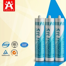Acid Silicone Sealant FF-1200