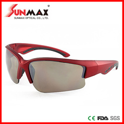 woman sunglasses new fashion 2015, injection molded sunglasses, tr90 frame polarized sunglasses with great price