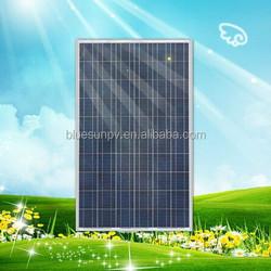 Best quality poly 240w suntech solar panel