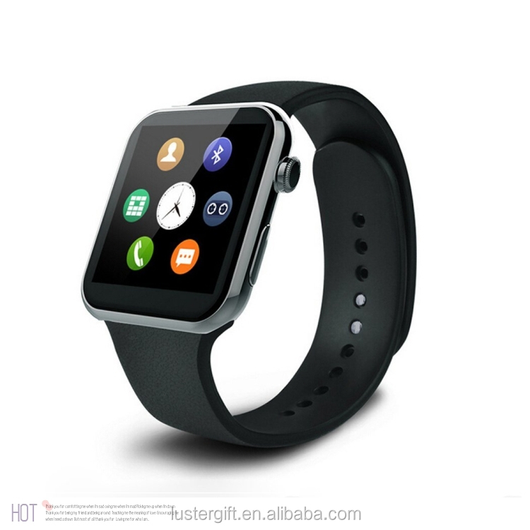 2015 Best Smartwatch For Ios Android Smart Phone Watch A9 ...