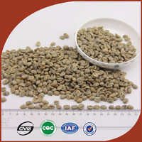 Super quality dried coffee beans supply raw coffee products arabica coffee
