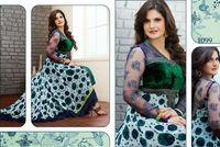 Arabian Girl Designer Wear