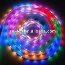 waterproof american christmas decorations samsung ip68 magic digital led strip