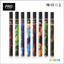 UK&US promotion 500-600 puffs e hookah, fruit flavor Electric shisha, electronic shisha