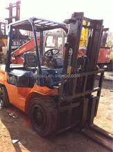 used forklift truck , toyota forklift truck 3 ton for sale