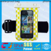 Outdoor sports pvc waterproof bag for Samsung galaxy s5