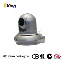 Portable 1080P USB 2.0 webcam with remote control