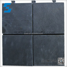 real slate interlocking tiles Slate,Black slate