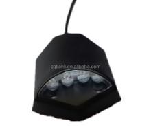 Universal LED License Plate Light