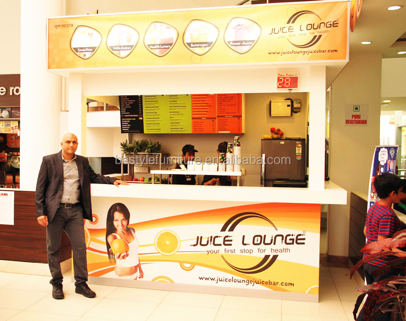 Juice Centre Business Plan
