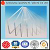 10-years warranty polycarbonate sheets 24mm 23mm 22mm 21mm 20mm 19 mm 18mm 17mm 16mm polycarbonate sheet