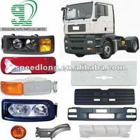 Auto Truck Parts for MAN TGA TGX TGS F2000