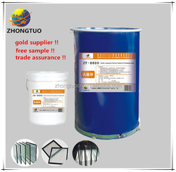 Good quality clear silicone structural sealant of top brand in China