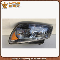 automobiles & motorcycles & auto electrical system cerato 2006 headlamp