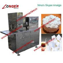 Lump Sugar Making Machine|Lump Sugar Production Line|Sugar Cube Processing Equipment