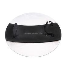 diameter 530mm round shield Anti Riot Protective Shield/Transparent Polycarbonate Riot Shield