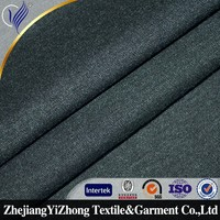 2015 new design polyester rayon spandex stretch knitted fabric