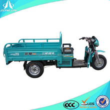 new chinese three wheel motorcycle scooter for cargo