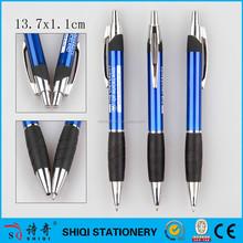 shiny luxury brands custom promotional pen for sale