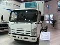 Qingling 700 P de tamanho médio geladeira caminhão com ISUZU tecnologia
