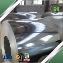 ASTM A653 SS400 Construction & Base Metal Used Hot-Dipped Galvanized Steel Coils from Jiangyin Factory