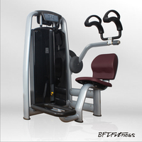 BFT-2020 Bodyperfect Ab Shaper Abdominal Crunch Machine