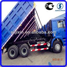 Shaanxi Xi'an OEM 6x4 dump Shacman truck