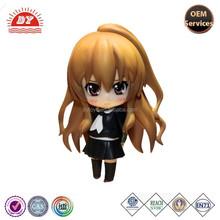 ICTI Factory Anime Plastic Sexy Girl Doll