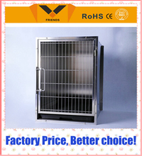 FNZ-DP0001 strong stainless steel dog cage for sale