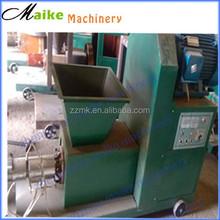 Competitive price coal fuel making shisha charcoal making machine