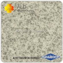 ALD granite effect powder coating paint manufacturer