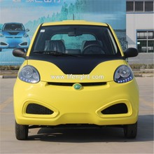 2015 High quality EEC new design mini electric car