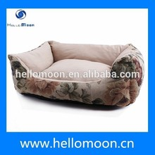 Wholesale Top Quality Cozy Cheap Luxury Small Dog Bed