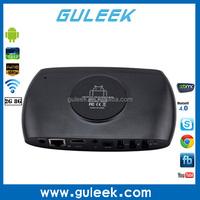 2015 best android tv box xbmc Amlogic S812 Quad Core 2G 8G Android 4.4 Smart TV Box XBMC