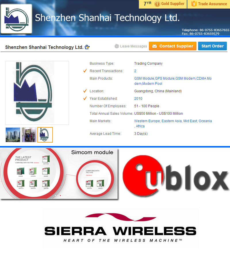 latest technology 4g sierra wireless gobi5000 em7355 module lte dongle