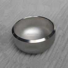 6 inch galvanized carbon steel pipe end cap