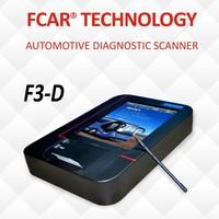Original Professional Super FCAR Scanner Obd2 F3-D Diesel Diagnostic Scanner Scania, Volvo, Man, Mack and more