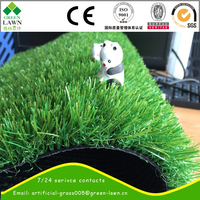 PE+PP material artificial grass for landscaping synthetic grass for garden