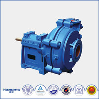 Long Working Time Haiwang Centrifugal Dewatering Pumps